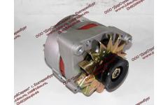 Генератор 28V/55A WD615 (JFZ2150Z1) H2/SH WP10 фото Омск