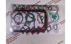 Комплект прокладок на двигатель D6114 фото Омск