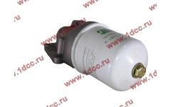 Фильтр-центрифуга масляный в сборе F для самосвалов фото Омск