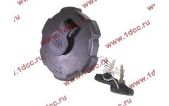 Крышка топливного бака F для самосвалов фото Омск