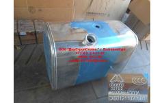 Бак топливный 300литров (D-образный) H фото Омск