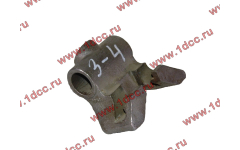 Блок переключения 3-4 передачи KПП Fuller RT-11509 фото Омск