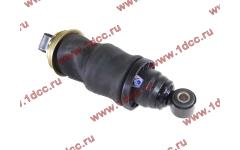Амортизатор кабины тягача задний с пневмоподушкой H2/H3 фото Омск