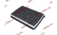 Фильтр кондиционера F J6 угольный для самосвалов фото Омск