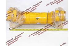 Вал карданный задний XCMG ZL50G фото Омск