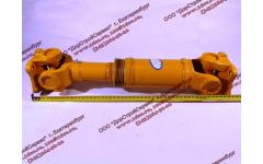 Вал карданный промежуточный XCMG LW300F фото Омск