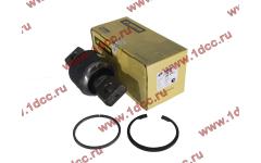 Сайлентблок реактивной штанги 85х56 L=155 ROSTAR H2/H3 фото Омск