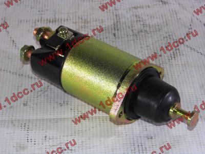 Реле втягивающее на стартер F FAW (ФАВ) 3708010-RV для самосвала фото 1 Омск