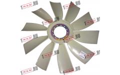 Вентилятор охлаждения двигателя XCMG фото Омск