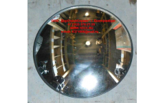Зеркало сферическое (круглое) фото Омск