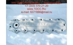 Крышка клапанная F3 для самосвалов фото Омск