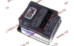 Блок управления электронный под приборной панелью FN для самосвалов фото Омск