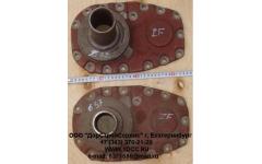 Крышка передняя торцевая (первичного вала) КПП ZF 5S-150GP D-62 H2/H3