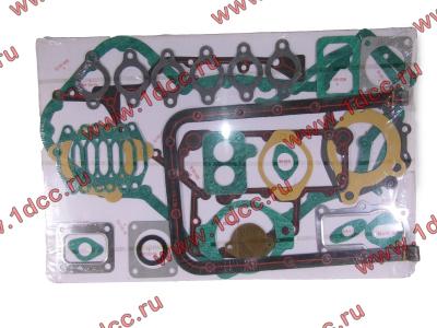 Комплект прокладок на двигатель Shanghai D9-220 XCMG/MITSUBER D9-220-XLB фото 1 Омск