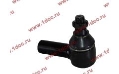 Наконечник рулевой правый F (3003060-1H) КАЧЕСТВО для самосвалов фото Омск