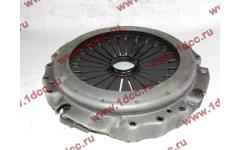 Корзина сцепления 430 мм лепестковая отжимная F/A7 для самосвалов фото Омск