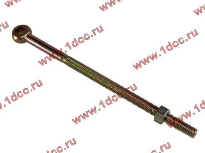 Болт натяжной генератора (длинный) H2 HOWO (ХОВО) VG1500090018