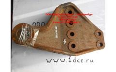Кронштейн крепления передних рессор левый средний F для самосвалов фото Омск