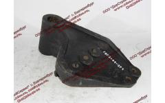 Кронштейн рычага 1-ой рессоры правый F для самосвалов фото Омск
