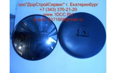 Зеркало сферическое (круглое) F для самосвалов фото Омск