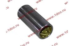 Втулка пальца передней рессоры металлическая F для самосвалов фото Омск