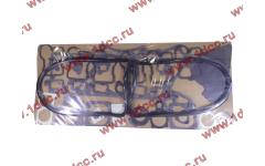 Комплект прокладок на двигатель YC6M375-20 TIEMA фото Омск