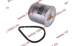 Фильтр-центрифуга масляный F для самосвалов фото Омск