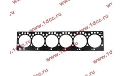Прокладка ГБЦ SHANGHAI D9-220 XCMG ZL50/LW500 фото Омск
