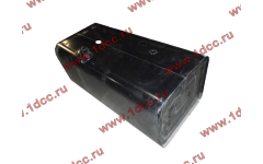 Бак топливный 400 литров железный F для самосвалов фото Омск