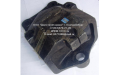 Кронштейн крепления передней рессоры задний 6х4 F для самосвалов фото Омск