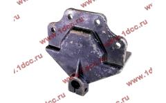 Кронштейн крепления передней рессоры передний 6х4 F для самосвалов фото Омск