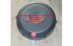 Крышка корпуса большого воздушного фильтра F для самосвалов фото Омск