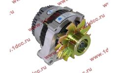 Генератор 28V/55A WD615 (JFZ255-024) H3 фото Омск