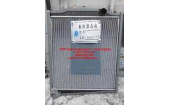 Радиатор HANIA E-3 336 л.с. фото Омск