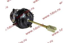 Энергоаккумулятор (задняя тормозная камера) с длинным штоком F для самосвалов фото Омск