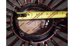 Кольцо упорное корзины сцепления d-430 малое D=71 F/A7 для самосвалов фото Омск