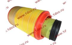 Фильтр воздушный Большой F/H'2011 (WG9725190102/LEO100061B/KLP2841) для самосвалов фото Омск