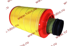 Фильтр воздушный Малый F для самосвалов фото Омск