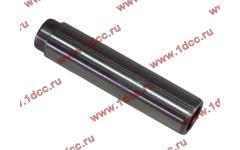 Втулка направляющая клапана d-11 H2 с проточкой фото Омск