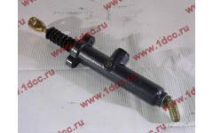 ГЦС (главный цилиндр сцепления) F J6 для самосвалов фото Омск