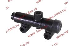 ГЦС (главный цилиндр сцепления) FN для самосвалов фото Омск