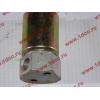 Клапан электромагнитный отопителя H HOWO (ХОВО) 61200090163 фото 3 Омск