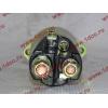 Реле втягивающее на стартер F FAW (ФАВ) 3708010-RV для самосвала фото 4 Омск